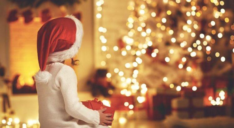 Le marché de Noël Solidaire