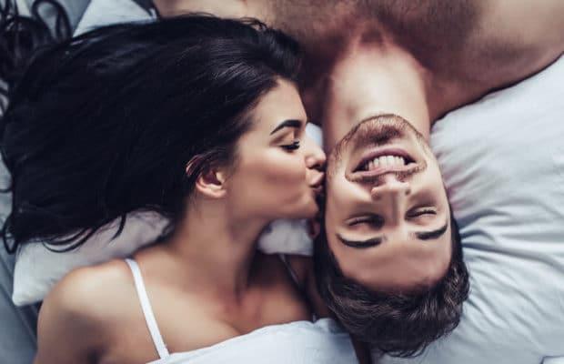 Faire l'Amour le Ventre Rond – Par Rana Hamrouni
