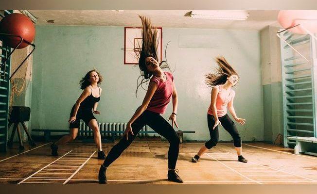 (Etude) Ces pas de danse sont jugés les plus universellement attirants chez une femme