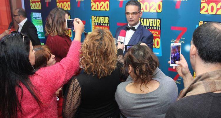 7e édition des Saveurs de l'Année Awrads 2020