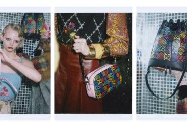 La nouvelle collection de Gucci est un rêve psychédélique