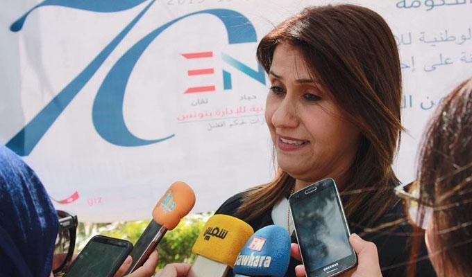 Qui est Asma Sehiri Laabidi , proposée au ministère de la Femme?