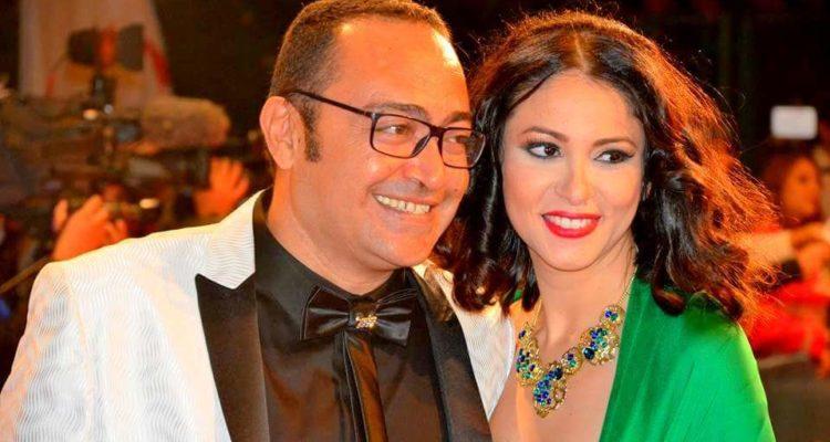 زوجة عاطف بن حسين تعلن انفصالها رسمياً