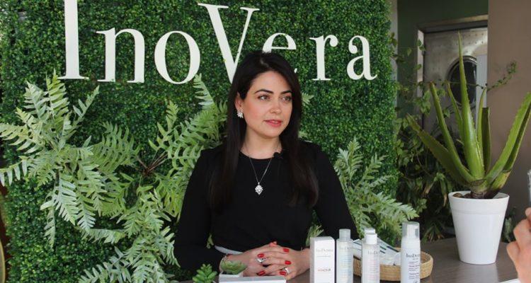 InoDerma: La nouvelle marque Tunisienne de cosmétiques haut de gamme