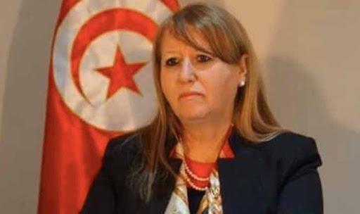 لأول مرة في تونس : إمرأة على رأس وزارة العدل