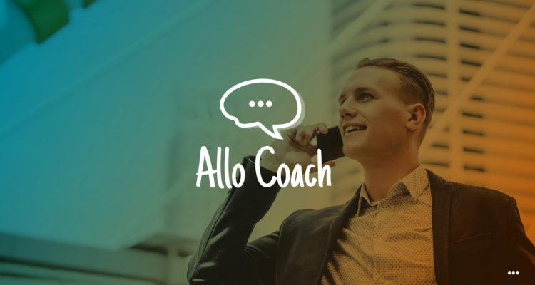 Allocoach , Première plateforme de coaching en ligne en Tunisie vous accompagne gratuitement