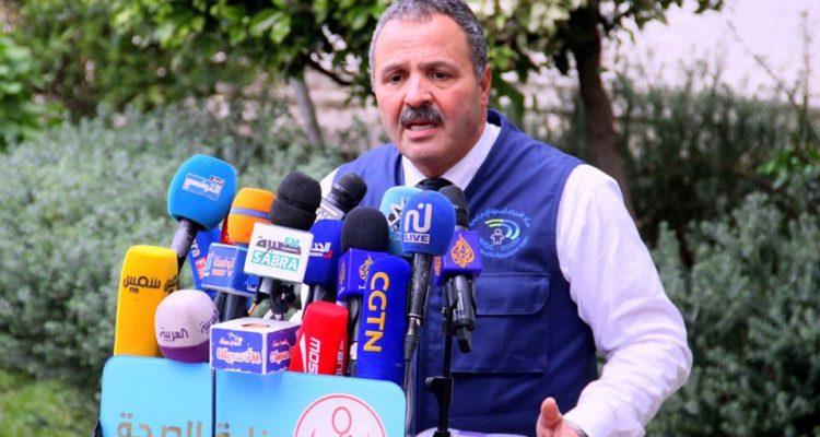 تسجيل 59 حالة إصابة جديدة بفيروس كورونا في تونس