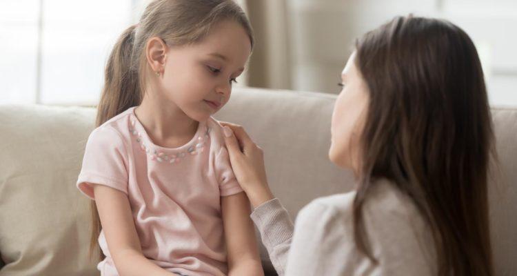 #Coronavirus/ Attention à ce que vous dites à vos enfants