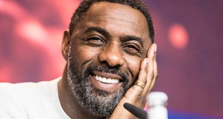 Coronavirus : L'acteur britannique Idris Elba testé positif