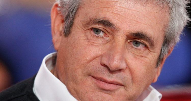 Michel Boujenah atteint du coronavirus