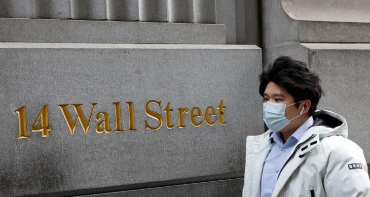 Bourse : Un krach mondial historique frappe tous les marchés