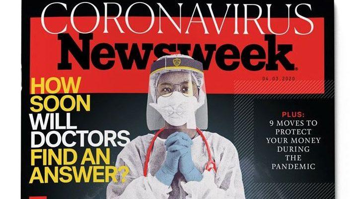 Coronavirus : La presse américaine rend hommage au Prophète Mohammed ﷺ
