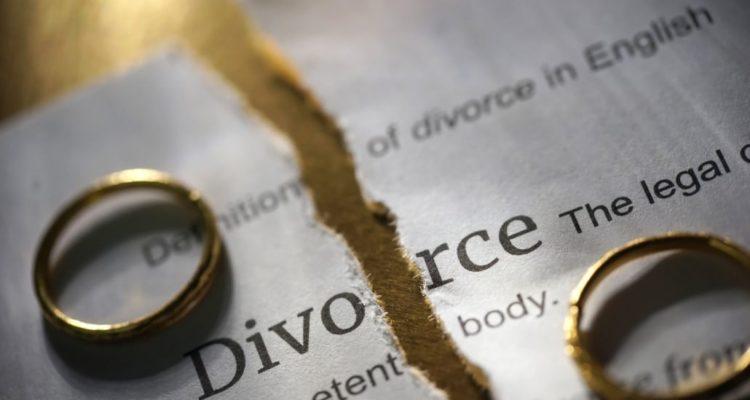 En Chine, les divorces explosent après la fin de la quarantaine
