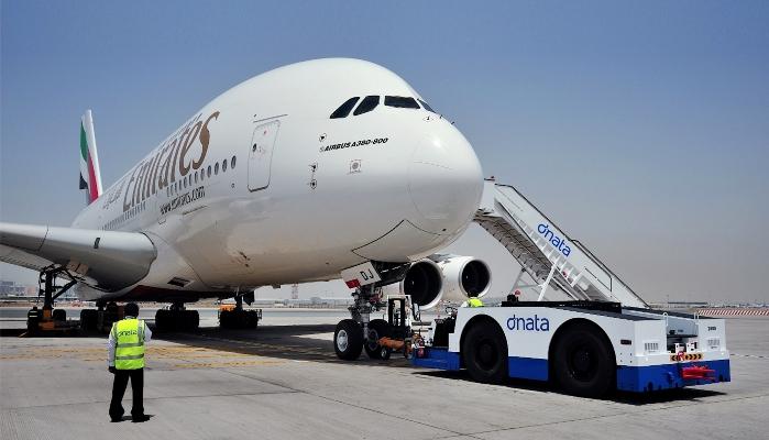 Réaction du Groupe Emirates face à l'épidémie COVID-19