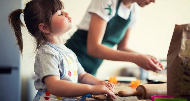 5 activités pour occuper efficacement vos enfants