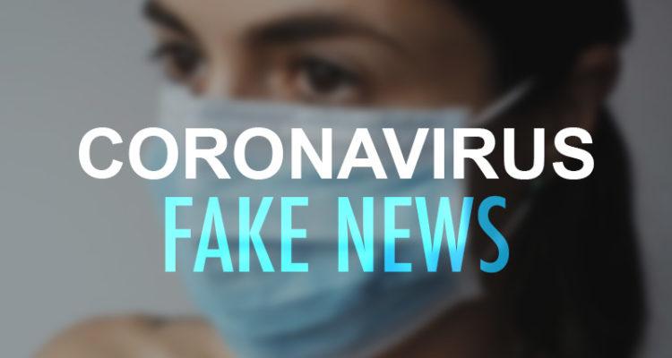 Coronavirus :  comment éviter de se faire contaminer… par les fake news