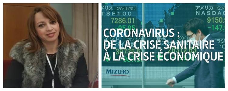 #Economie – Le coronavirus sera-t-il la cause d'une nouvelle crise financière mondiale ?
