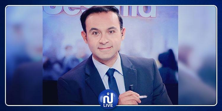 حسان بالواعر ينسحب من قناة نسمة ويلتزم بالحجر الذاتي