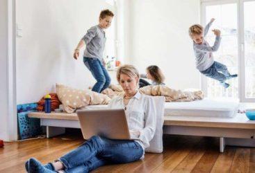 Confinement : La famille est l'endroit de tous les risques !!