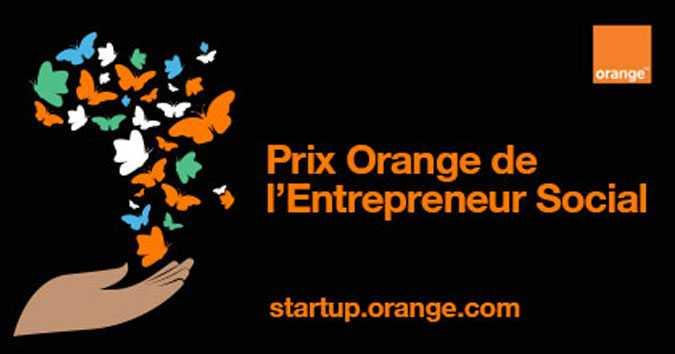 10ème édition du Prix Orange de l'Entrepreneur Social en Afrique et au Moyen-Orient (POESAM)