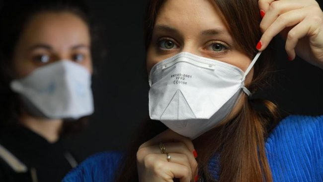 Coronavirus : une épidémie de panique !!!