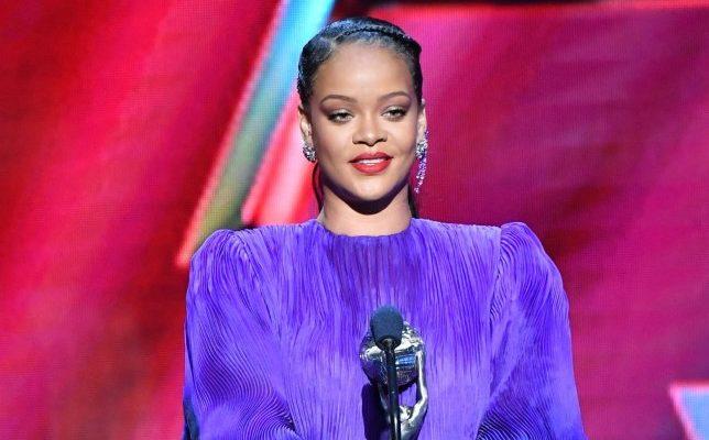 Rihanna fait un don de 5 millions de dollars pour combattre le coronavirus