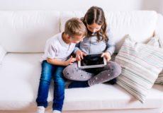 Coronavirus, arrêt de l'école, confinement et  couvre feu … Comment en parler à nos enfants ?