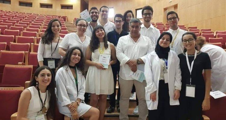 La fabrication des respirateurs/réanimateurs tunisiens