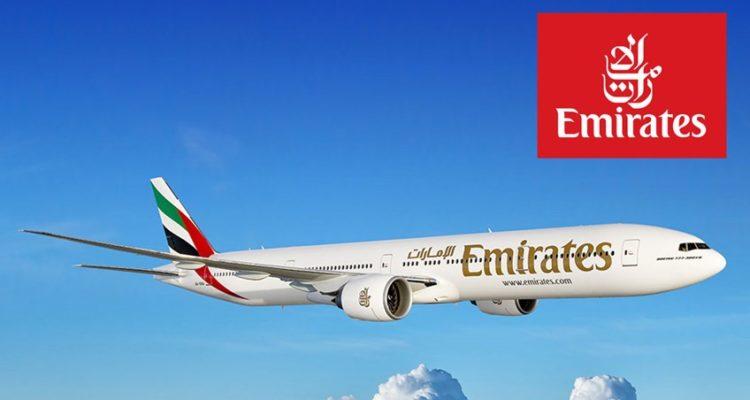 Emirates annonce des vols de rapatriement supplémentaires vers d'autres villes