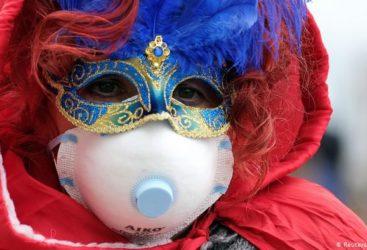 Le coronavirus : Un test pour nos systèmes, nos valeurs et notre humanité