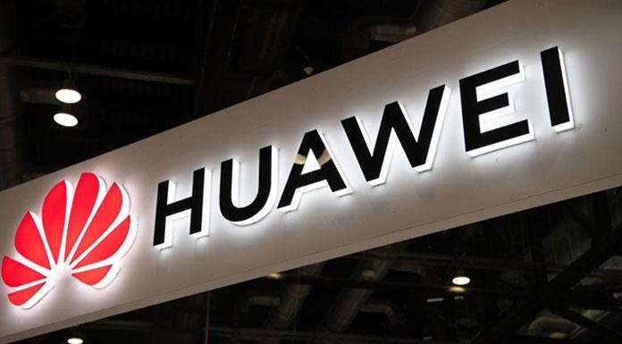 Huawei publie son rapport annuel 2019