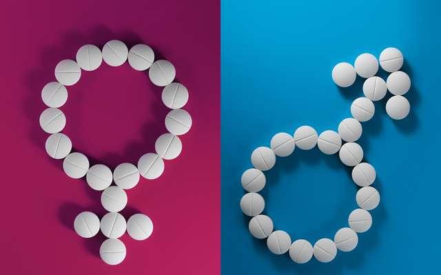 #Coronavirus: Est-ce-que  les femmes y sont moins sensibles?