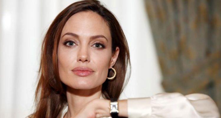«BBC My World: Coronavirus» : La nouvelle émission télé d'Angelina Jolie