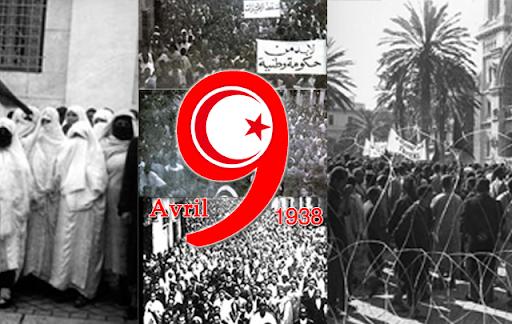 9 avril 1938: Historique et circonstances