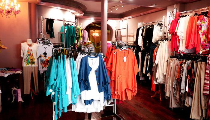 فتح محلات بيع الملابس الجاهزة والأحذية بداية من 4 ماي المقبل