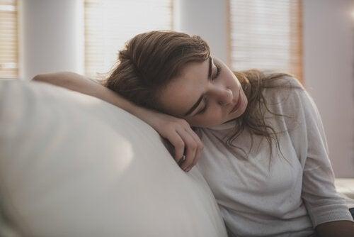 #Confinement/Pourquoi vous vous sentez fatiguée alors que vous ne faites pas grand-chose de vos journées?