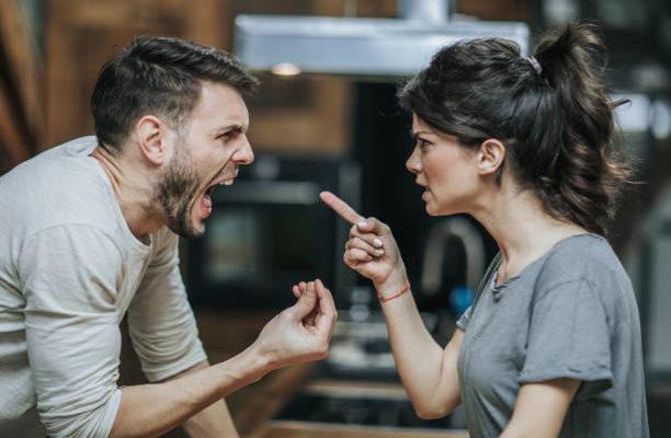 #Confinement :   comment éviter l'explosion du couple