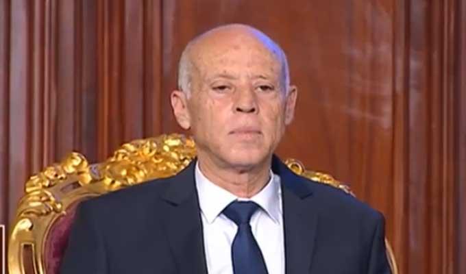Tunisie -Le président de la République déménage au palais de Carthage