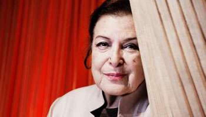 Décès de la grande artiste tunisienne Leila Menchari