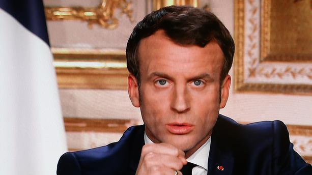Emmanuel Macron annonce la poursuite du confinement jusqu'au 11 mai