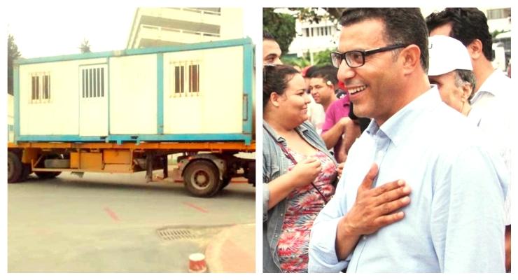 Le député Mongi Rahoui vient au secours de sa région
