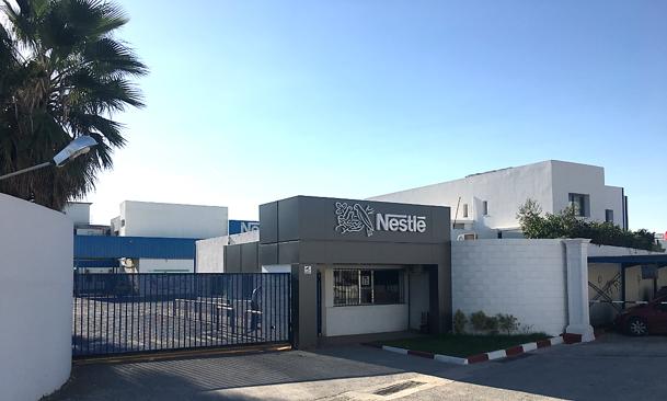 Nestlé Tunisie adopte des mesures exceptionnelles pour faire face au coronavirus