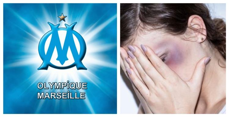 L'Olympique de Marseille au secours des femmes victimes de violence