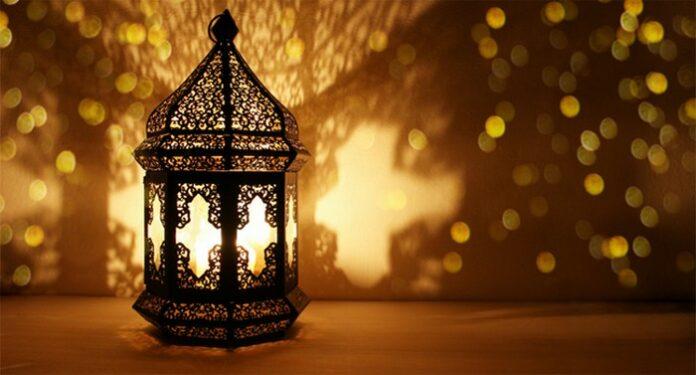 C'est un mois du Ramadan sans précédent!