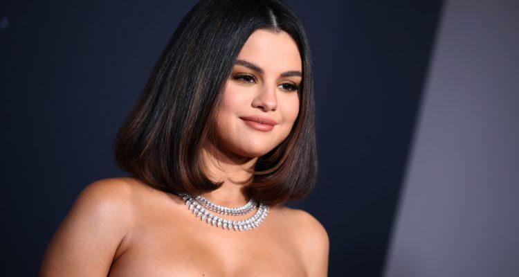Selena Gomez révèle qu'elle est bipolaire