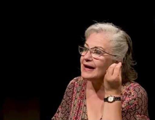 Jalila Baccar parle  de la pratique artistique post Corona (Vidéo)