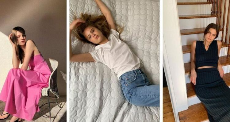 Zara s'adapte au confinement pour promouvoir sa nouvelle collection