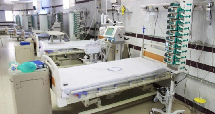 La Fondation Hédi Bouchamaoui fait don de 18 respirateurs à 5 hôpitaux des gouvernorats  du Sud