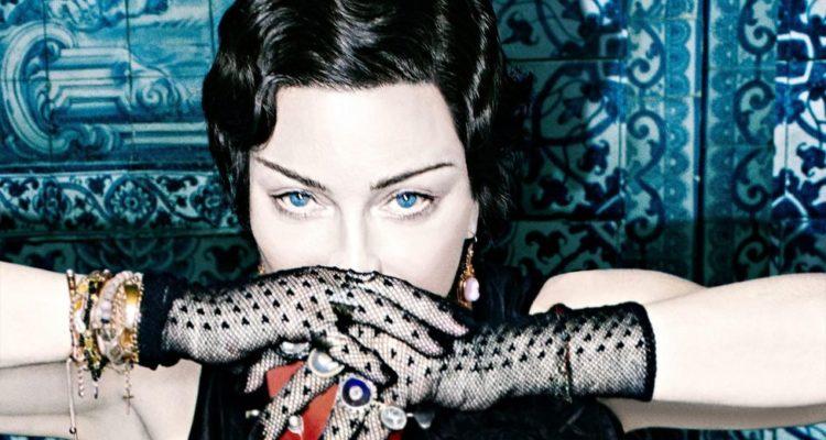 Coronavirus : Madonna affirme avoir été contaminée par le Covid-19
