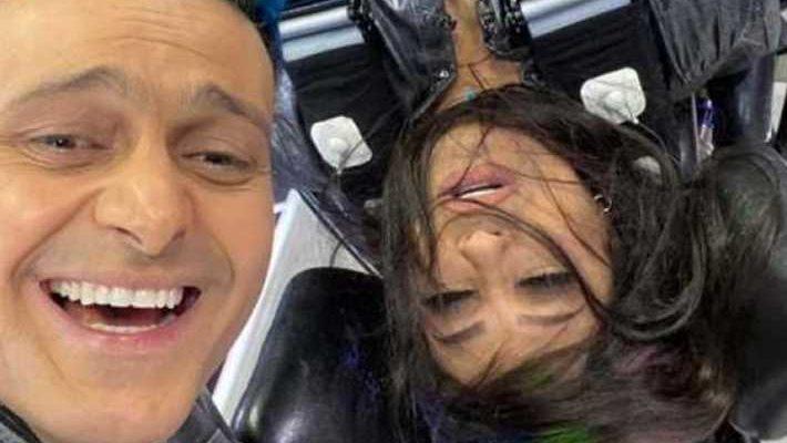 """القضاء  المصري يرفض الدعوى المقامة  لمنع بث برنامج """"رامز مجنون رسمي"""""""